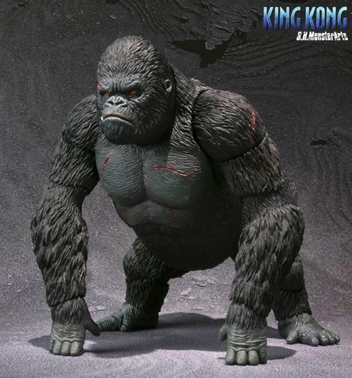 SHMonsterArts-King-Kong-03