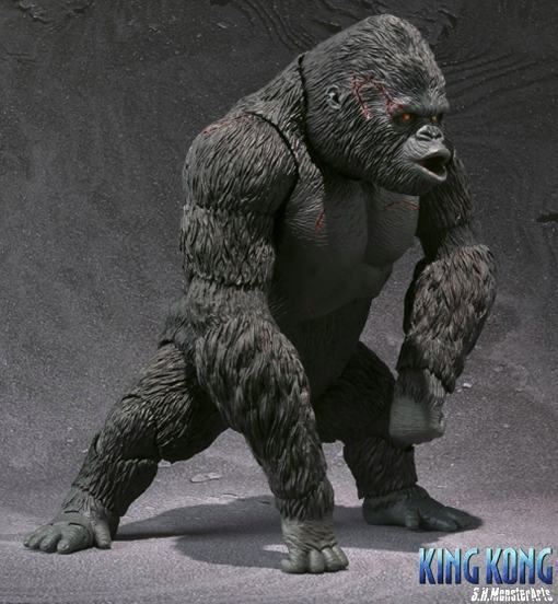 SHMonsterArts-King-Kong-07