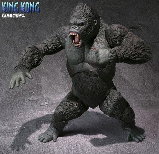 SHMonsterArts-King-Kong-08