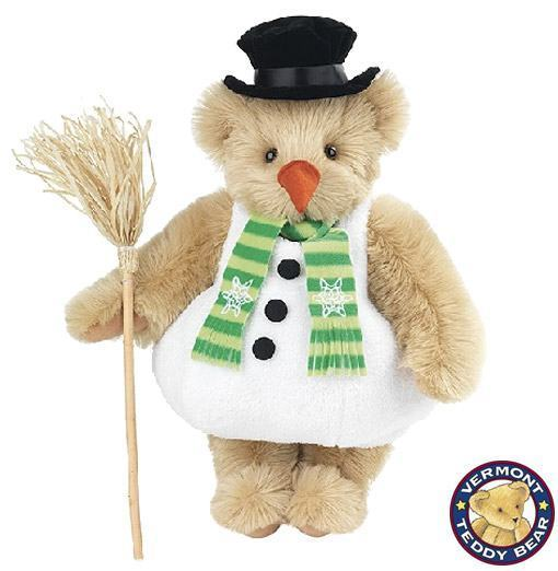 Snowman-Bear-Vermont-Xmas-04