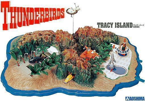 Thunderbirds-Tracy-Island-Secret-Base-Plastic-Model-Kit-01