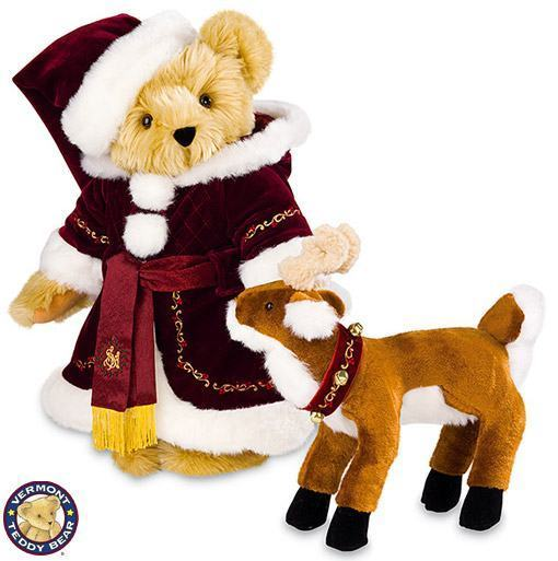 Vermont-Teddy-Bear-Natal-St-Nick-Bear-02