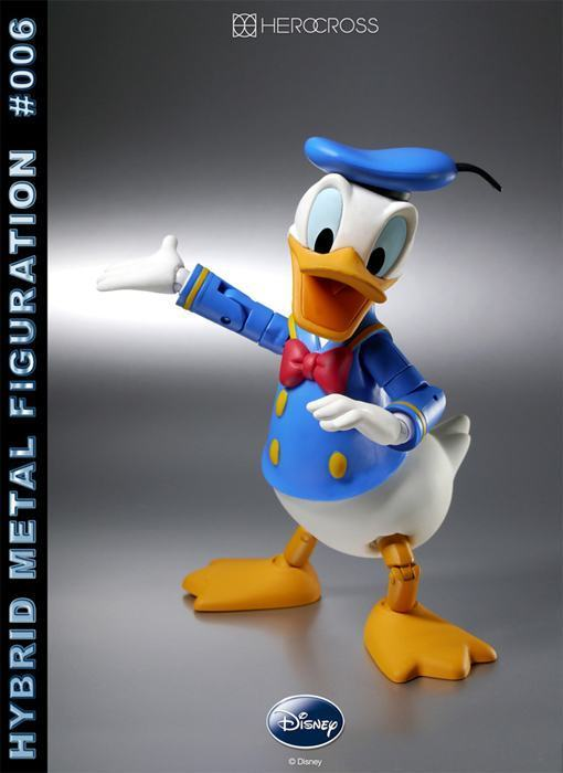 Hybrid-Metal-Figuration-Donald-Duck-04