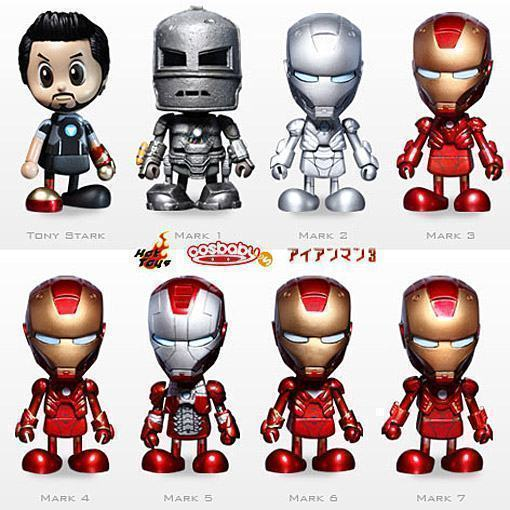 Iron-Man-3-Cosbaby-Series-1-11