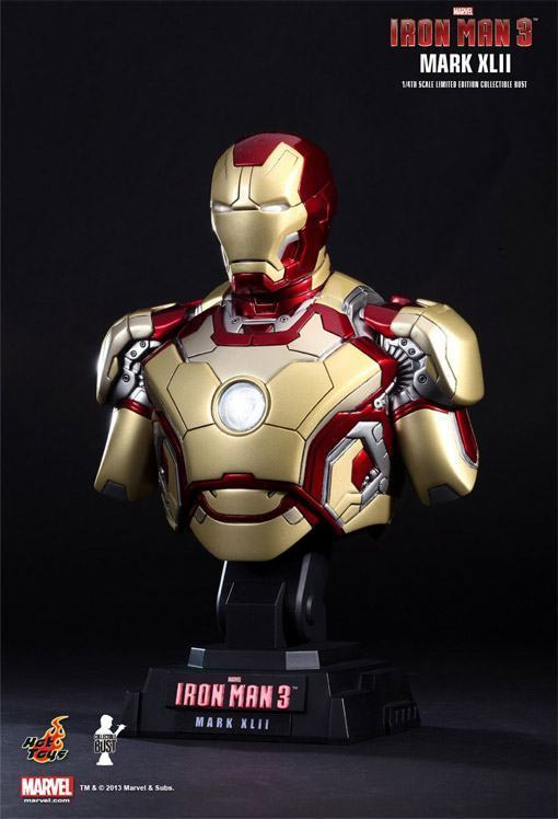 Iron-Man-Mark-XLII-Quarter-Scale-Bust-03