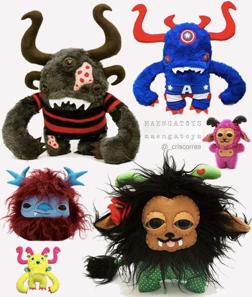 Maenga-Toys-Monstros-de-Pelucia