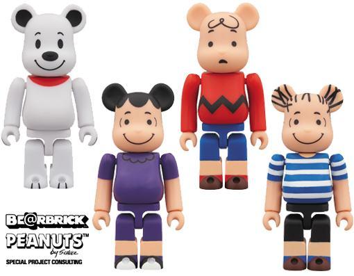 Medicom-Peanuts-Bearbrick-01