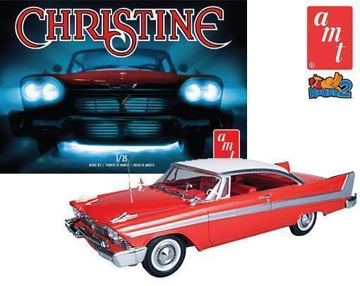 Replicas-1958-Plymouth-Fury-Christine-Stephen-King-Plastic-Kit-03