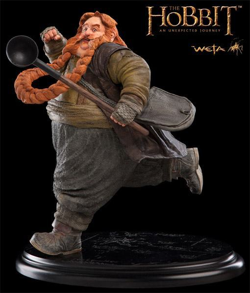 Bombur-The-Dwarf-Hobbit-Weta-Statue-01