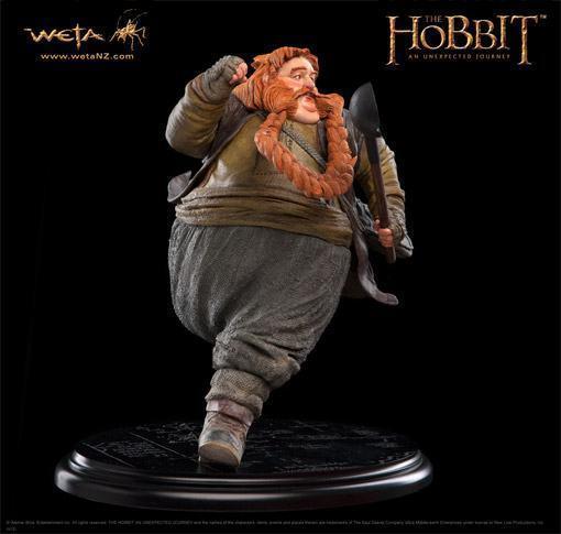 Bombur-The-Dwarf-Hobbit-Weta-Statue-02