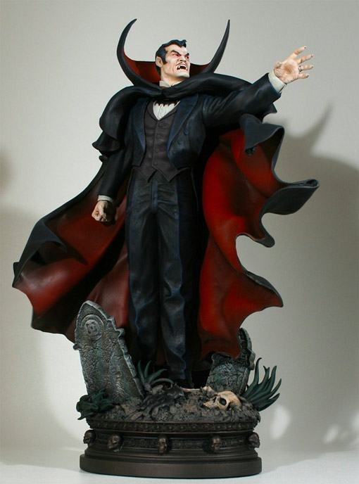 Dracula-Statue-The-Tomb-of-Dracula-02