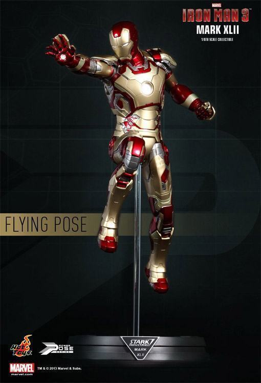 Iron-Man-3-Power-Pose-Mark-XLII-08