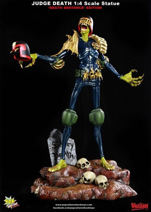 Judge-Death-2000AD-Statue-04