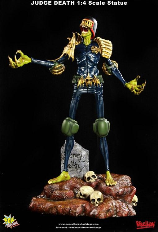 Judge-Death-2000AD-Statue-09