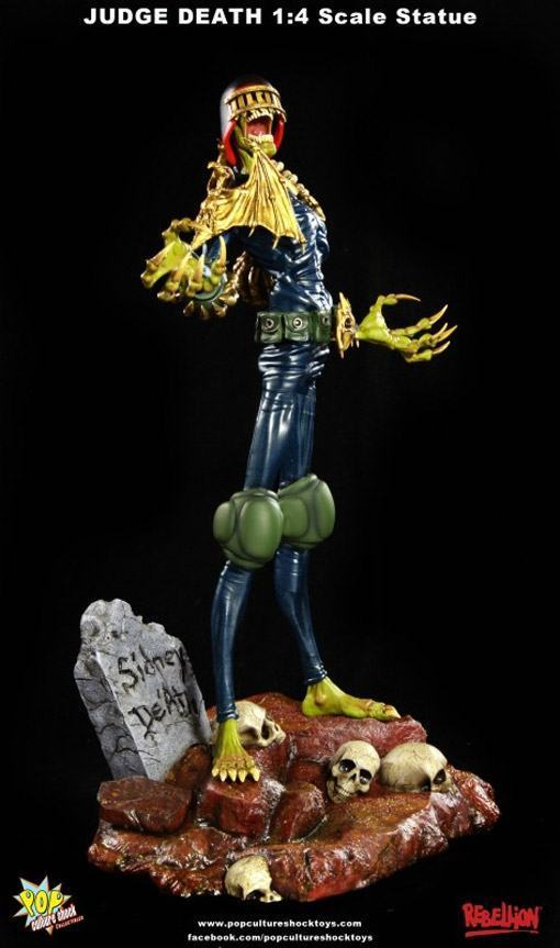 Judge-Death-2000AD-Statue-10
