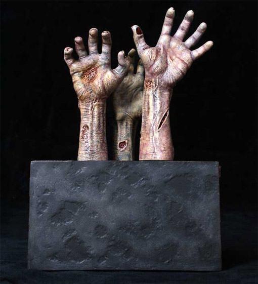 The-Walking-Dead-Logo-Bookends-Apoio-de-Livros-03