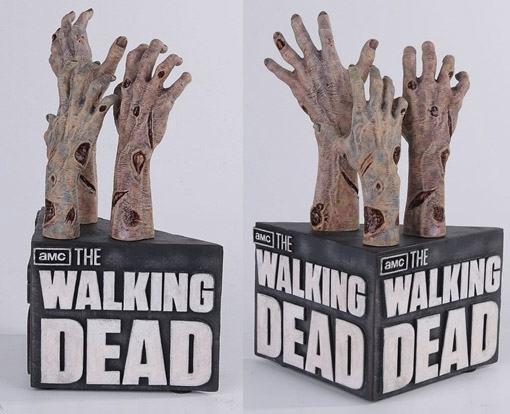 The-Walking-Dead-Logo-Bookends-Apoio-de-Livros-04