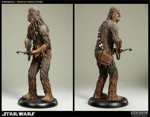 Chewbacca-Premium-Format-Estatua-07