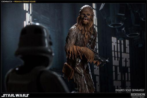 Chewbacca-Premium-Format-Estatua-09