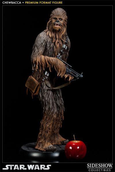 Chewbacca-Premium-Format-Estatua-10