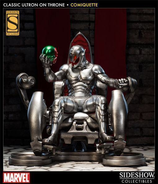 Classic-Ultron-on-Throne-Estatua-01