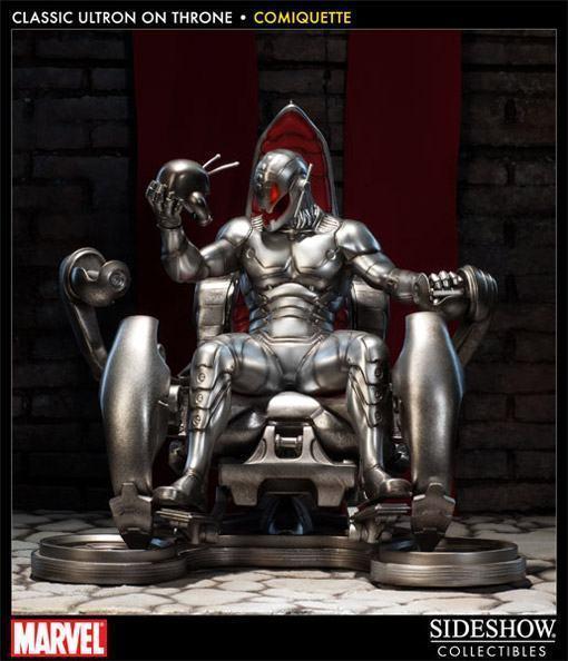 Classic-Ultron-on-Throne-Estatua-02