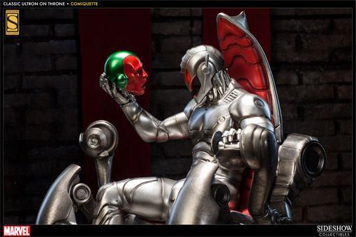 Classic-Ultron-on-Throne-Estatua-04
