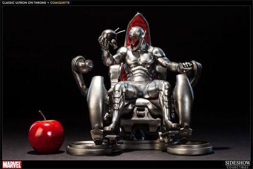Classic-Ultron-on-Throne-Estatua-09