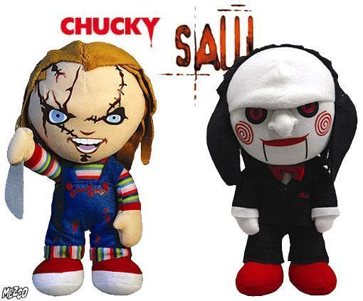 Horror-Chucky-and-Saw-Puppet-Plush-Bonecos-Pelucia