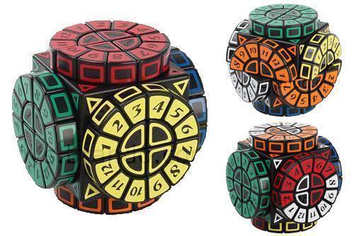 Roulette-Wheel-IQ-Cube-Rubik
