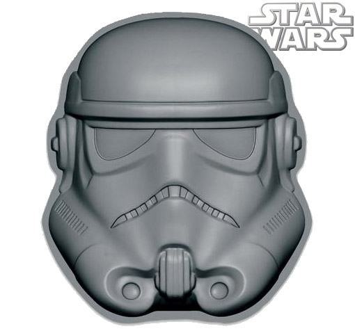 Stormtrooper-Star-Wars-Baking-Tray-Forma-de-Bolo