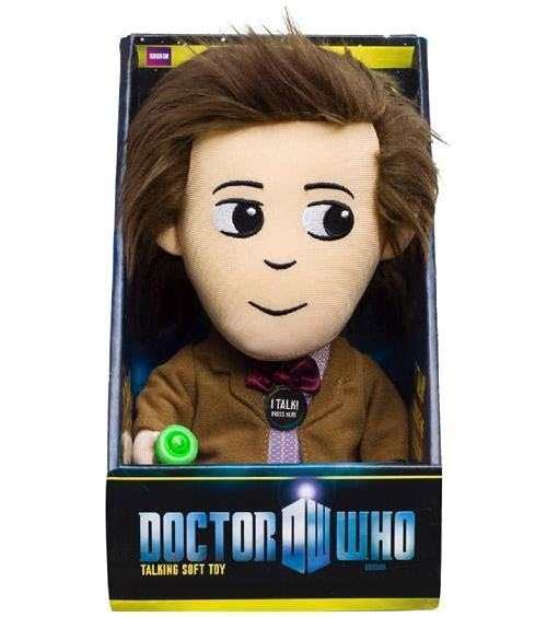 Talking-11th-Doctor-Plush-With-LED-Light