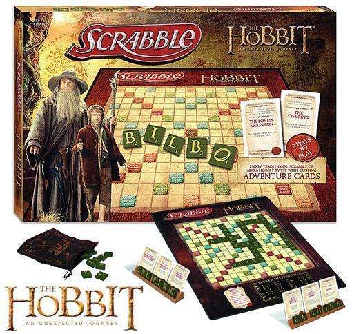 The-Hobbit-Scrabble-Jogo-Palavra-Cruzada-Filme-O-Hobbit