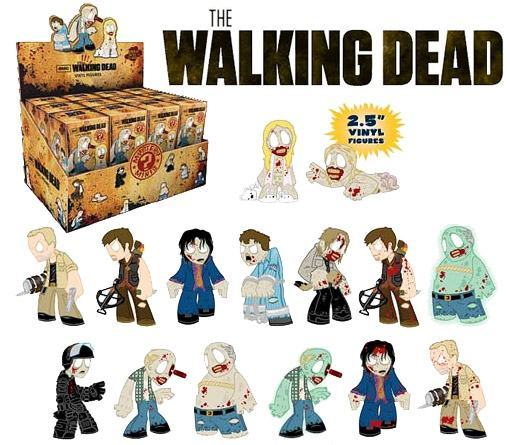 The-Walking-Dead-Mystery-Minis-Mini-Figuras