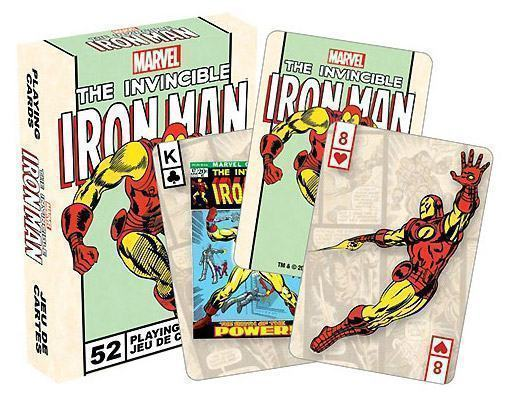 Baralho-Iron-Man-Playing-Cards