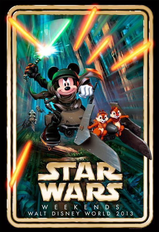 Brinquedos-2013-Disney-Star-Wars-Weekends-Poster