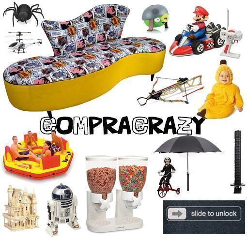 CompraCrazy