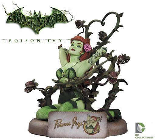 DC-Comics-Bombshells-Poison-Ivy-Statue