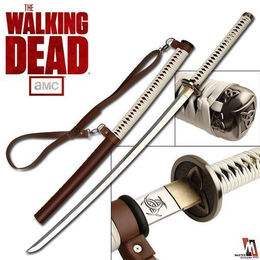 Espada-The-Walking-Dead-Michonne-Katana-Prop-Replica