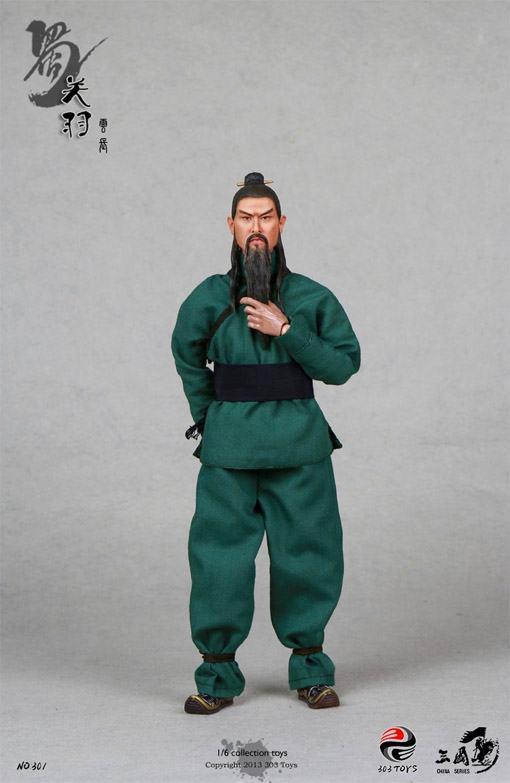 Guan-Yu-Three-Kingdom-Series-Action-Figure-06