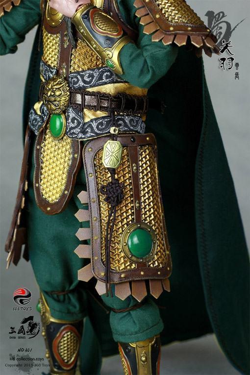 Guan-Yu-Three-Kingdom-Series-Action-Figure-07