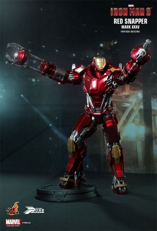 Iron-Man-3-Power-Pose-Red-Snapper-HT-05