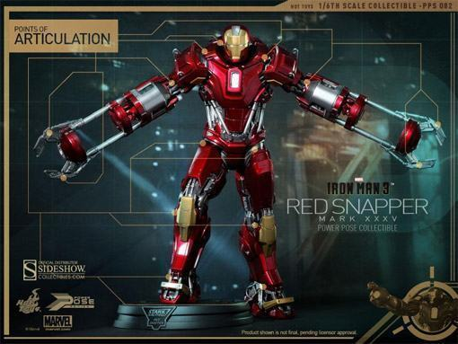 Iron-Man-3-Power-Pose-Red-Snapper-HT-07