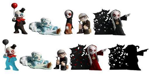 LDD-Blind-Box-Collectible-Figurine-Series-02
