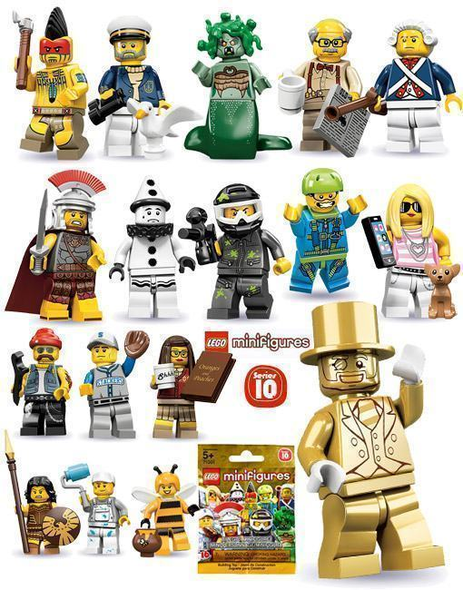 LEGO-Minifigures-Series-10-Ten
