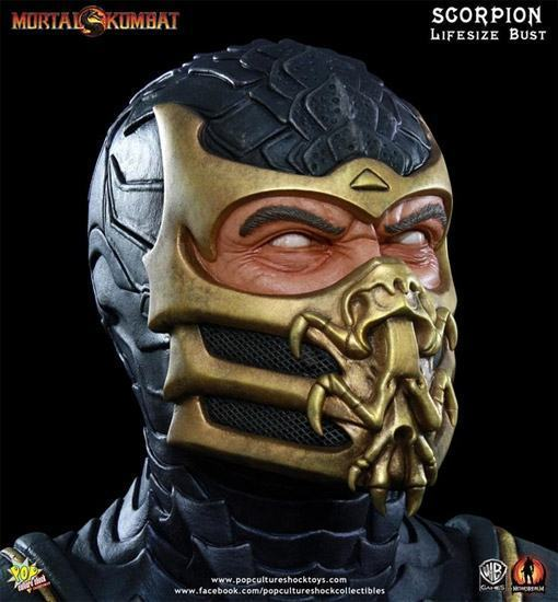 Scorpion-Mortal-Kombat-9-Busto-LifeSize-02