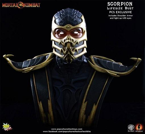 Scorpion-Mortal-Kombat-9-Busto-LifeSize-03