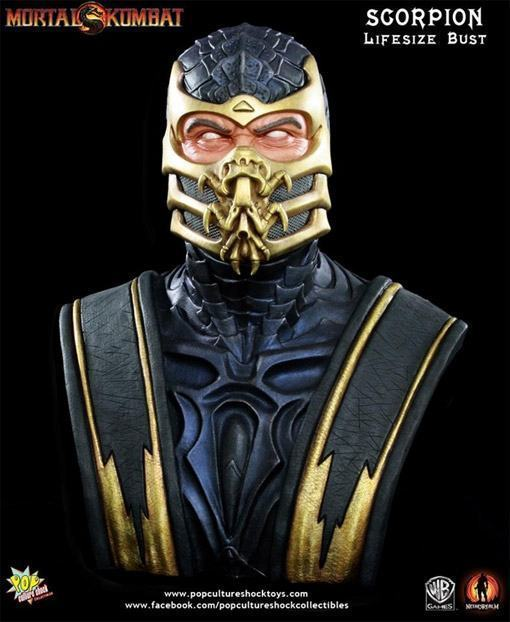 Scorpion-Mortal-Kombat-9-Busto-LifeSize-06