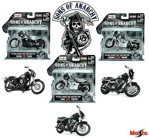 Sons-of-Anarchy-Die-Cast-Motorcycle-Vehicle-Set-01