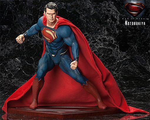 Superman-Man-of-Steel-ArtFX-Statue-01